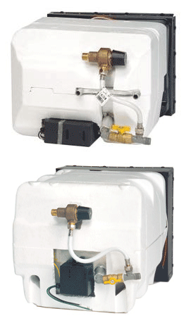 Atwood XT Water Heater, 6 & 10 gal.